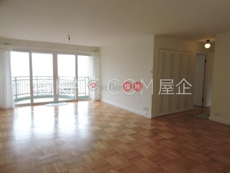 3房2廁,實用率高,海景,露台碧瑤灣45-48座出租單位-550-555域多利道 | 西區-香港-出租|HK$ 55,000/ 月
