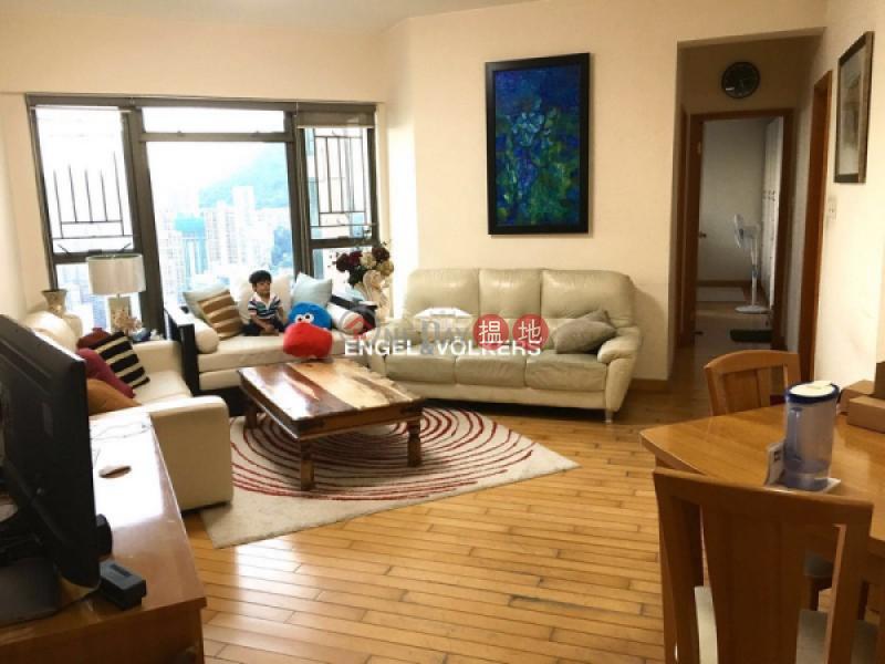 石塘咀兩房一廳筍盤出售|住宅單位-89薄扶林道 | 西區香港|出售HK$ 2,500萬