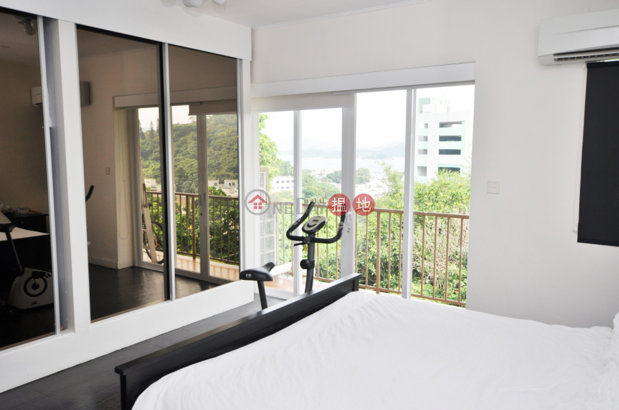 A Special Upper Duplex 西貢新景台(Sun King Terrace)出租樓盤 (RL482)