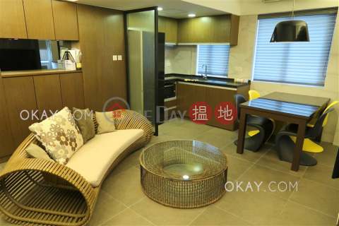 Tasteful 2 bedroom in Wan Chai | For Sale|Tung Shing Building(Tung Shing Building)Sales Listings (OKAY-S314840)_0