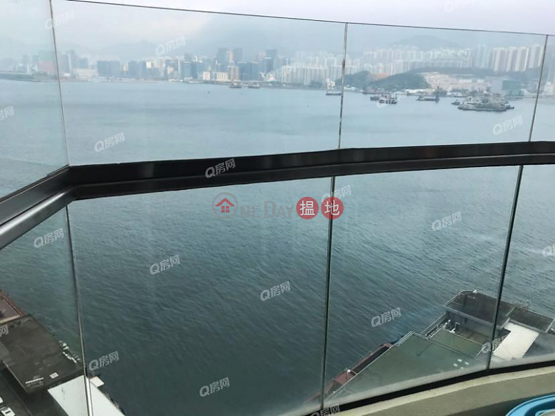Tower 3 Grand Promenade | 3 bedroom Low Floor Flat for Rent | 38 Tai Hong Street | Eastern District Hong Kong | Rental | HK$ 55,000/ month