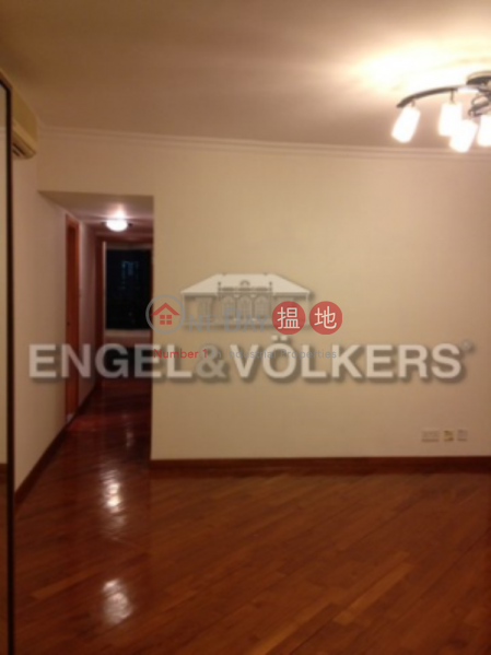 2 Bedroom Flat for Sale in Mid Levels - West | 80 Robinson Road 羅便臣道80號 Sales Listings