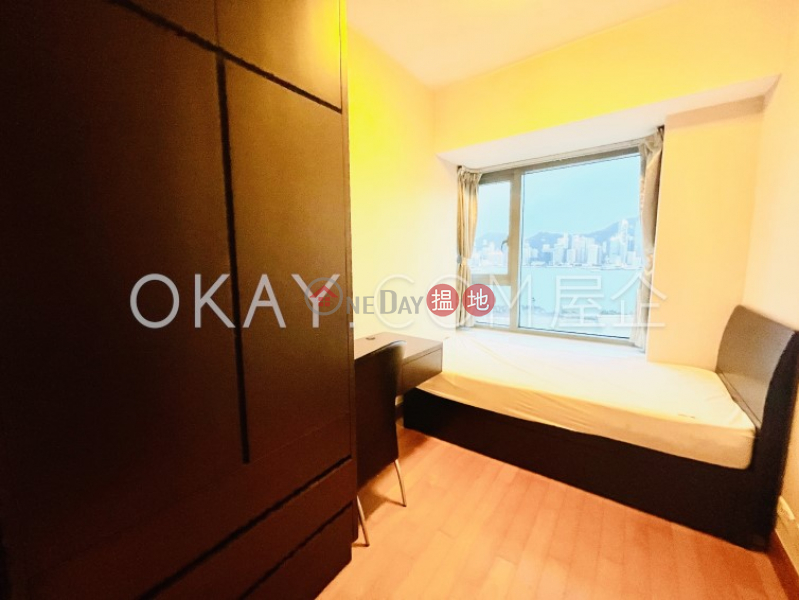 Unique 2 bedroom in Kowloon Station | Rental, 1 Austin Road West | Yau Tsim Mong | Hong Kong | Rental HK$ 42,000/ month