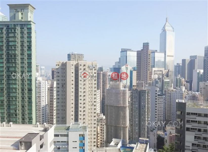 Mannie Garden High, Residential Sales Listings | HK$ 38M