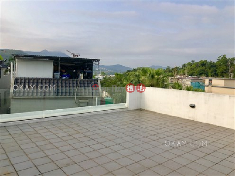 3房2廁,連車位,露台,獨立屋《南圍村出租單位》南圍路 | 西貢-香港|出租|HK$ 35,000/ 月