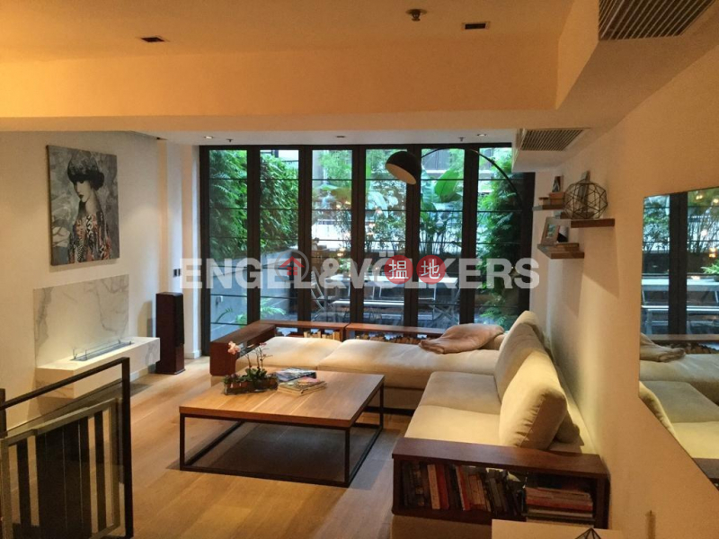 Property Search Hong Kong | OneDay | Residential, Rental Listings, 3 Bedroom Family Flat for Rent in Sheung Wan