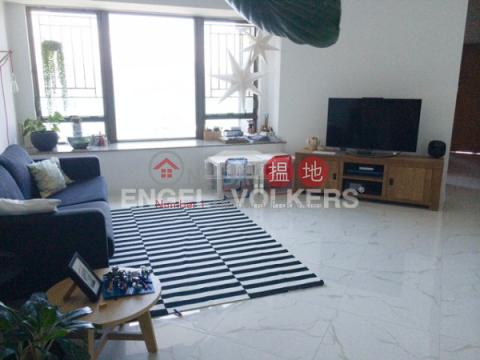 3 Bedroom Family Flat for Sale in Shek Tong Tsui|The Belcher's(The Belcher's)Sales Listings (EVHK29781)_0