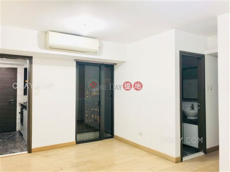 Property Search Hong Kong | OneDay | Residential Rental Listings | Tasteful 3 bedroom on high floor with balcony | Rental