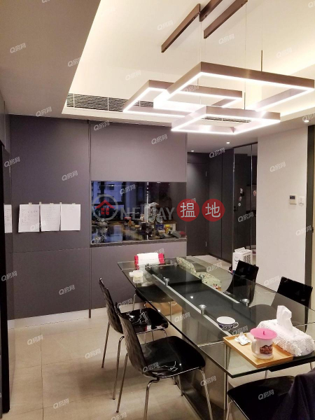 特色單位,超筍價,廳大房大,景觀開揚,升值潛力高《華芝大廈買賣盤》|華芝大廈(Wah Chi Mansion)出售樓盤 (XGWZ028700034)