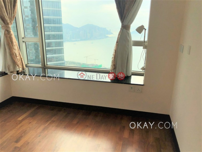 Gorgeous 4 bedroom on high floor with balcony | Rental | 1 Austin Road West | Yau Tsim Mong Hong Kong Rental HK$ 63,000/ month