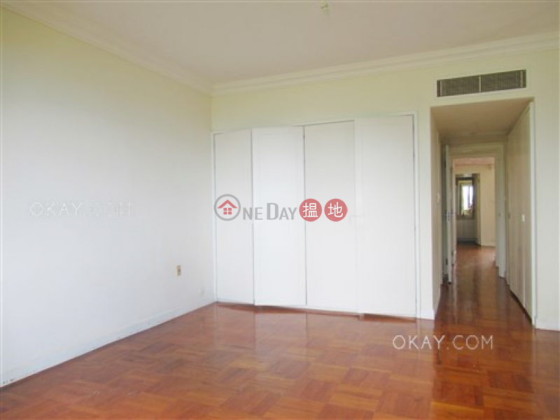 HK$ 105,000/ month, Parkview Corner Hong Kong Parkview, Southern District, Beautiful 3 bed on high floor with balcony & parking | Rental