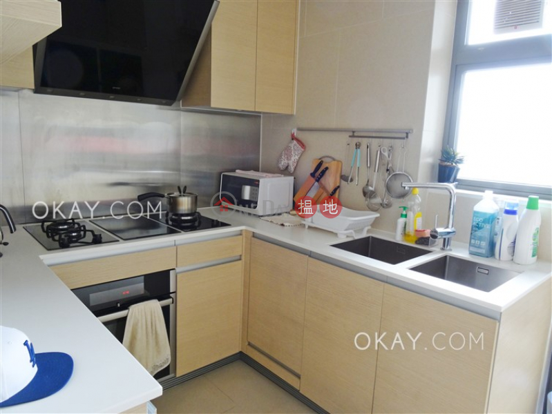 Property Search Hong Kong | OneDay | Residential | Sales Listings Rare 3 bedroom on high floor with balcony | For Sale