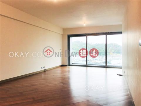 Stylish 4 bedroom with sea views, balcony | Rental|Marina South Tower 1(Marina South Tower 1)Rental Listings (OKAY-R315011)_0