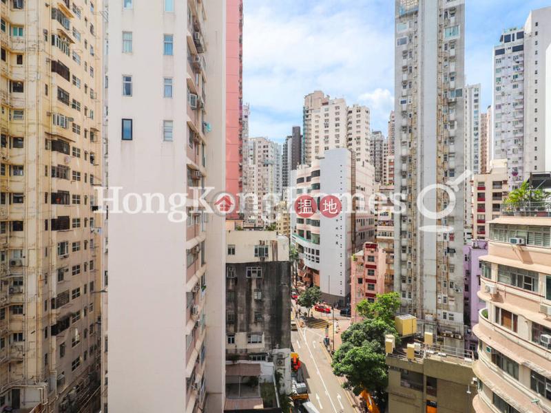 香港搵樓 租樓 二手盤 買樓  搵地   住宅 出售樓盤 成和道1-3號兩房一廳單位出售
