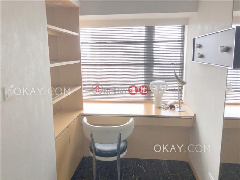 HK$ 38,000/ 月 尚賢居-中區2房2廁,極高層,海景,星級會所《尚賢居出租單位》
