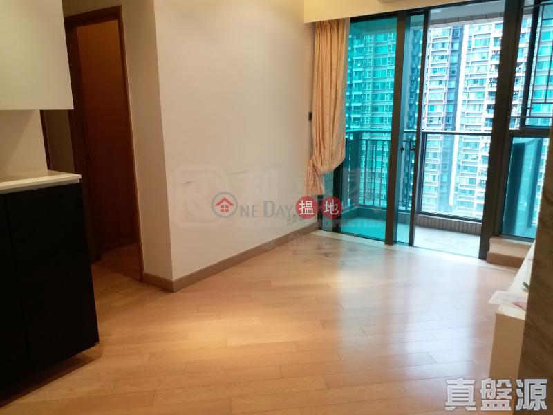 香港搵樓|租樓|二手盤|買樓| 搵地 | 住宅|出租樓盤-開揚內園景 鐵路盤 核心地段 (Yoho midtown)