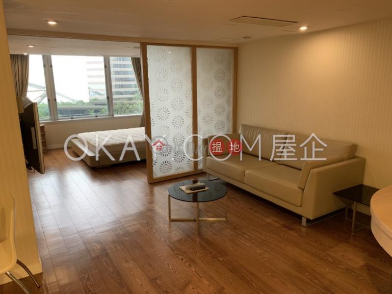 香港搵樓|租樓|二手盤|買樓| 搵地 | 住宅出租樓盤-1房1廁,實用率高,海景,星級會所會展中心會景閣出租單位