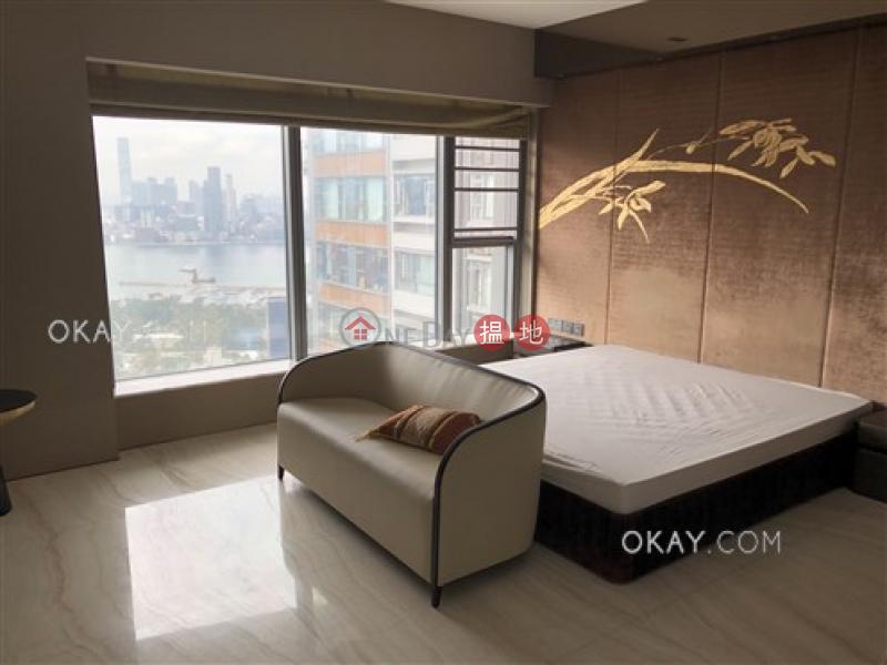 3房2廁,極高層,星級會所,可養寵物《上林出售單位》|上林(Serenade)出售樓盤 (OKAY-S90029)