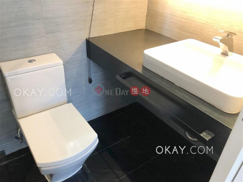 HK$ 968萬-李節花園 灣仔區1房1廁,極高層李節花園出售單位