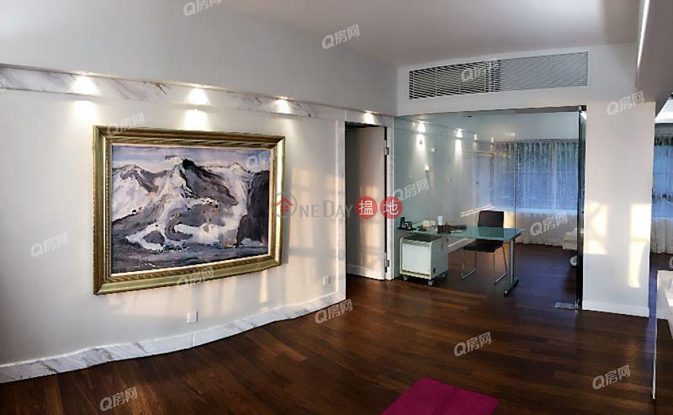 Tower 1 Ruby Court | 2 bedroom Low Floor Flat for Rent, 55 South Bay Road | Southern District, Hong Kong, Rental HK$ 90,000/ month