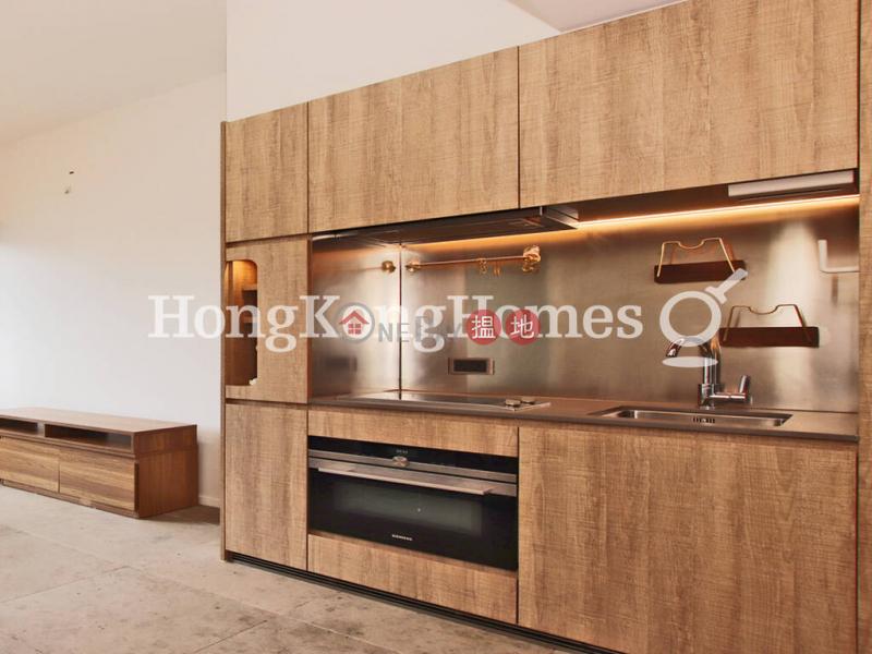 瑧璈一房單位出租|西區瑧璈(Bohemian House)出租樓盤 (Proway-LID161325R)