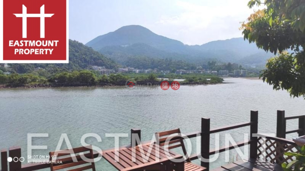 Sai Kung Villa House | Property For Sale in Marina Cove, Hebe Haven 白沙灣匡湖居-Full seaview and Garden right at Seaside | Property ID:2522 | Marina Cove Phase 1 匡湖居 1期 Sales Listings