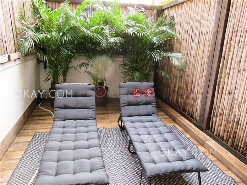 HK$ 29,000/ 月 美蘭閣-西區0房1廁,露台《美蘭閣出租單位》
