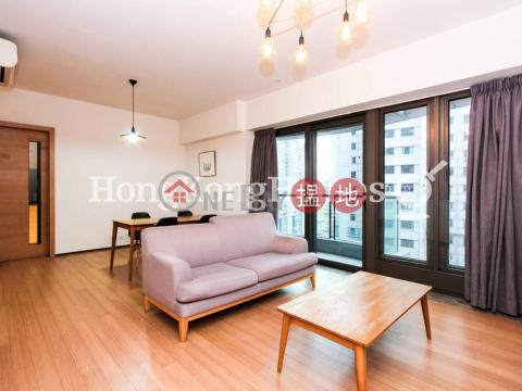 瀚然兩房一廳單位出租|西區瀚然(Arezzo)出租樓盤 (Proway-LID159744R)_0