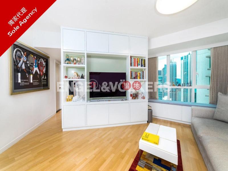 西半山三房兩廳筍盤出售|住宅單位|羅便臣道80號(80 Robinson Road)出售樓盤 (EVHK39120)