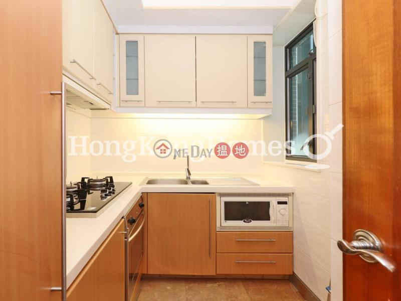 輝煌豪園三房兩廳單位出租 3西摩道   西區香港-出租 HK$ 38,500/ 月