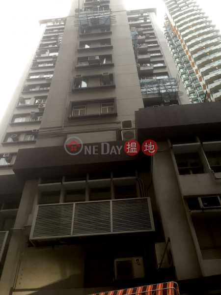 嘉信樓 (Ka Shun House) 佐敦|搵地(OneDay)(2)