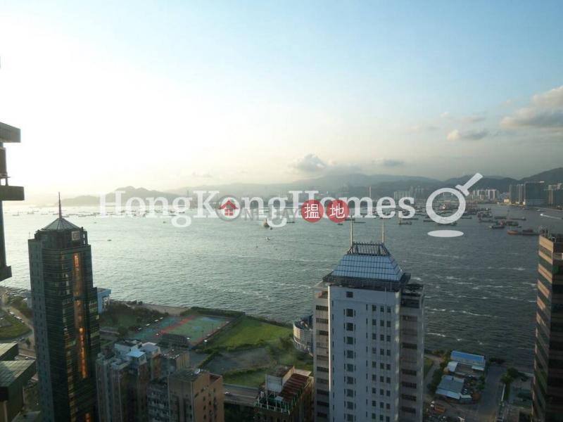 香港搵樓 租樓 二手盤 買樓  搵地   住宅-出租樓盤-帝后華庭一房單位出租