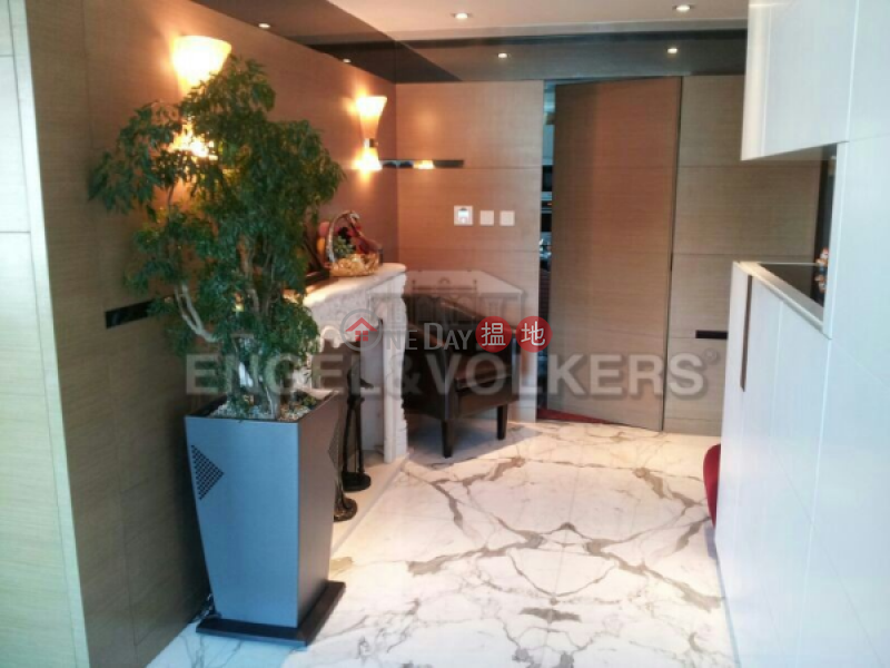 Studio Flat for Sale in Ho Man Tin, Celestial Heights Phase 1 半山壹號 一期 Sales Listings | Kowloon City (EVHK42027)