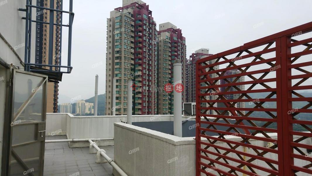 交通方便,開揚遠景,內街清靜,乾淨企理,即買即住《好順意大廈A座買賣盤》9鳳攸東街   元朗香港出售-HK$ 458萬