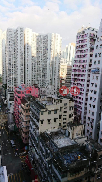 Property Search Hong Kong | OneDay | Residential | Rental Listings | Parker 33 | 1 bedroom Mid Floor Flat for Rent
