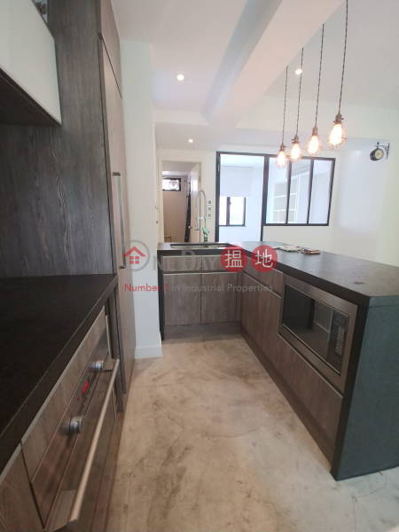 modern deco. green view, Shan Shing Building 山勝大廈 Sales Listings | Wan Chai District (HKHAM-0096635054)