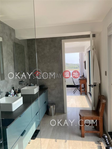 Property Search Hong Kong | OneDay | Residential | Sales Listings Tasteful house with sea views, rooftop & terrace | For Sale