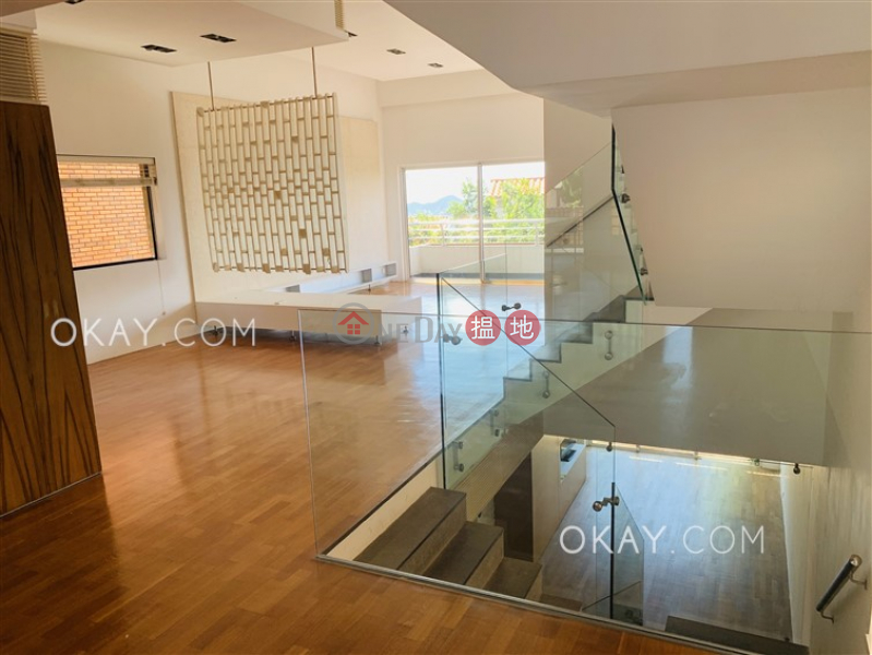 Luxurious house with sea views, rooftop & terrace | Rental 76-84 Peak Road | Central District, Hong Kong Rental HK$ 150,000/ month