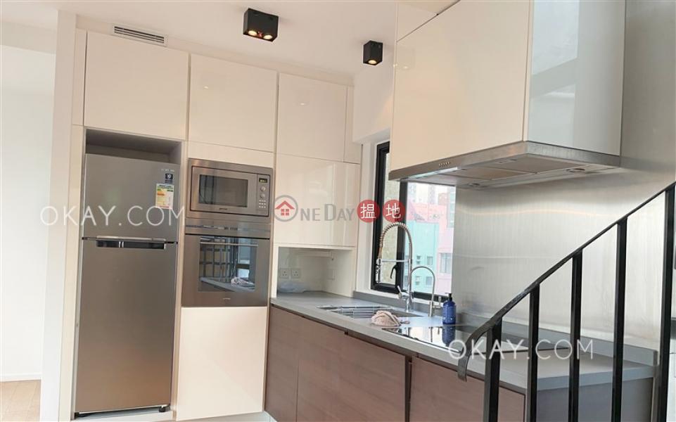 1房1廁,極高層康和花園出租單位-83第三街 | 西區香港出租-HK$ 45,000/ 月
