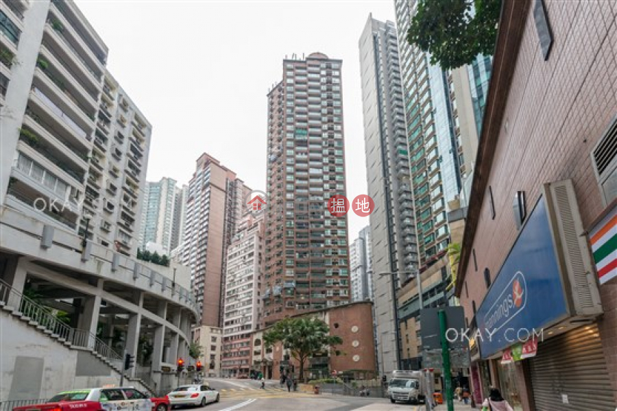 Seymour Place, Middle, Residential, Sales Listings | HK$ 23M