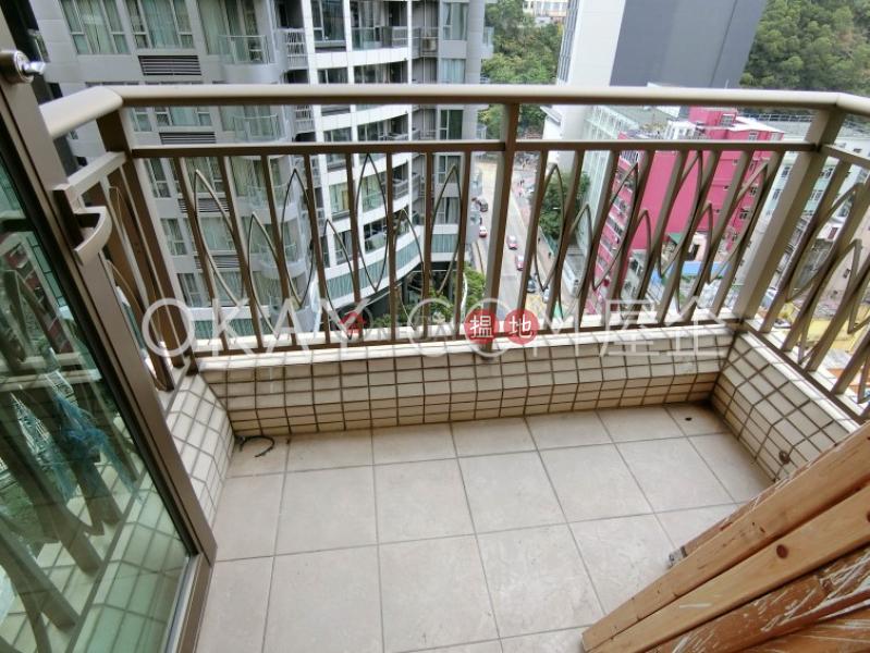 尚翹峰1期2座-中層住宅 出租樓盤HK$ 29,000/ 月
