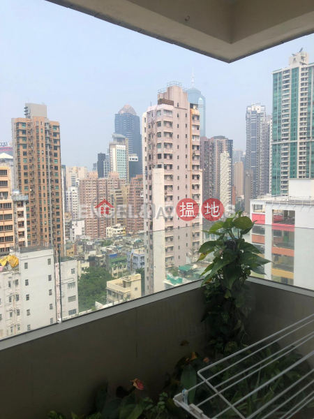 3 Bedroom Family Flat for Sale in Soho, Winner Court 榮華閣 Sales Listings | Central District (EVHK91137)