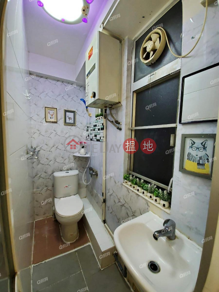 HK$ 12,000/ month Man Lee Building Yau Tsim Mong Man Lee Building | 1 bedroom High Floor Flat for Rent