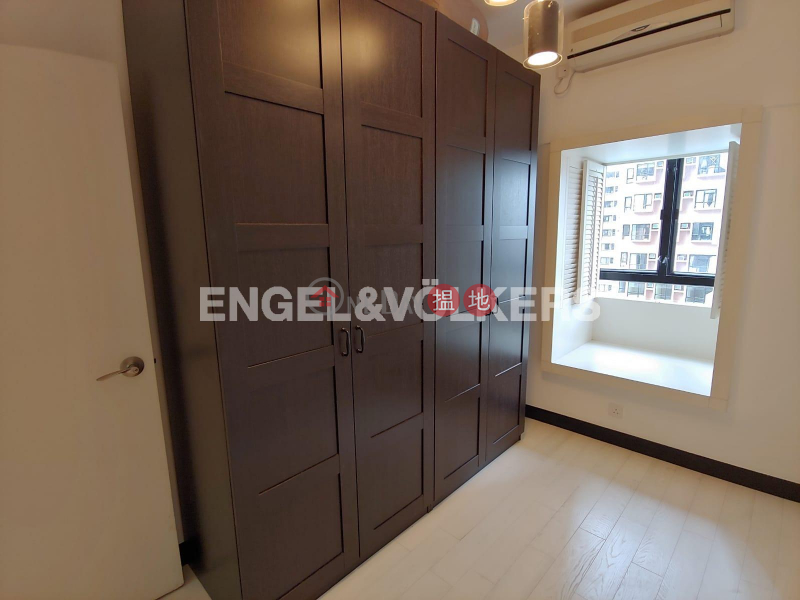 HK$ 52,000/ month | Scenecliff | Western District | 2 Bedroom Flat for Rent in Mid Levels West