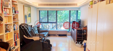 Efficient 2 bedroom in Mid-levels East   For Sale 22 Tung Shan Terrace(22 Tung Shan Terrace)Sales Listings (OKAY-S18448)_0