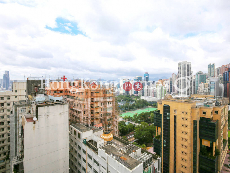 香港搵樓 租樓 二手盤 買樓  搵地   住宅-出售樓盤-yoo Residence一房單位出售
