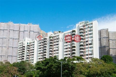 Efficient 3 bedroom with balcony & parking | Rental|Block 45-48 Baguio Villa(Block 45-48 Baguio Villa)Rental Listings (OKAY-R61146)_0