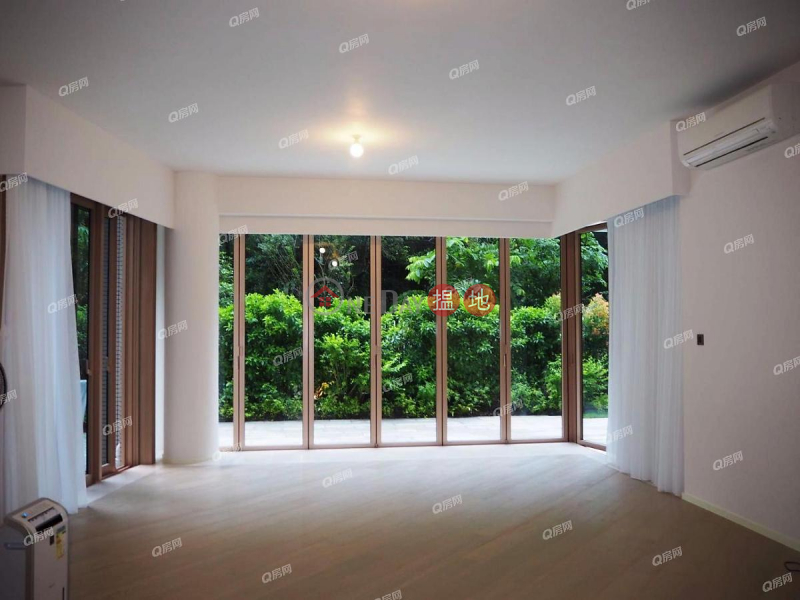 Property Search Hong Kong | OneDay | Residential Rental Listings | Mount Pavilia Tower 1 | 4 bedroom Low Floor Flat for Rent