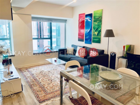 Rare 2 bedroom in Sheung Wan | For Sale|Western DistrictQueen's Terrace(Queen's Terrace)Sales Listings (OKAY-S135965)_0
