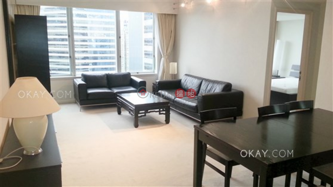 Convention Plaza Apartments High Residential Rental Listings | HK$ 60,000/ month